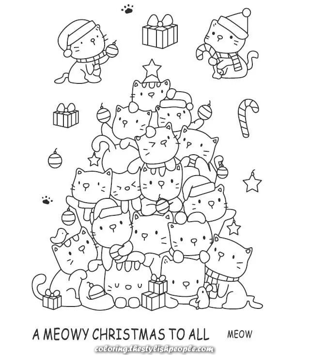 Great Look What I Discovered On Aliexpress Holiday Coloring Book Digi Stamps Free Emoji Coloring Pages