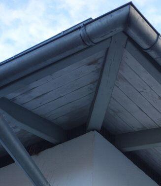 Aufbau, Varianten und Sanierung des Flachdaches