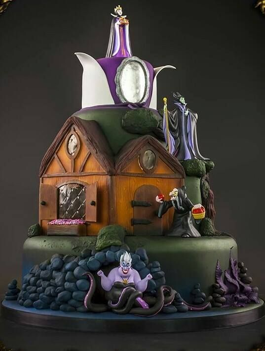 Disney villains cake coupon code nicesup123 gets 25 off at