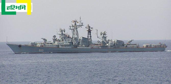 रूस ने तुर्की की बोट पर बरसाईं गोलियां, दोनों देशों के बीच तनाव जारी http://www.haribhoomi.com/news/world/asia/russia-fires-turkey-boat-warning-shot/34486.html #russia #turkey #aegeansea #firing