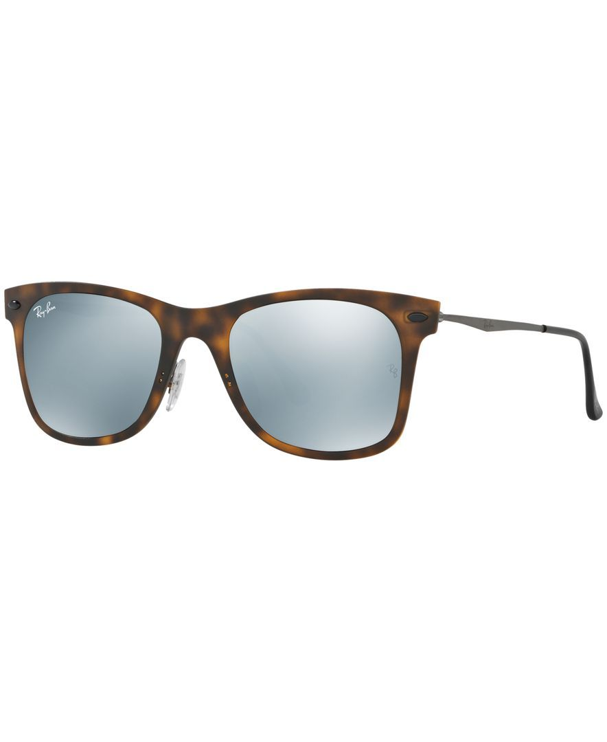 65f2bf1dc440 Ray-Ban WAYFARER LIGHT RAY Sunglasses