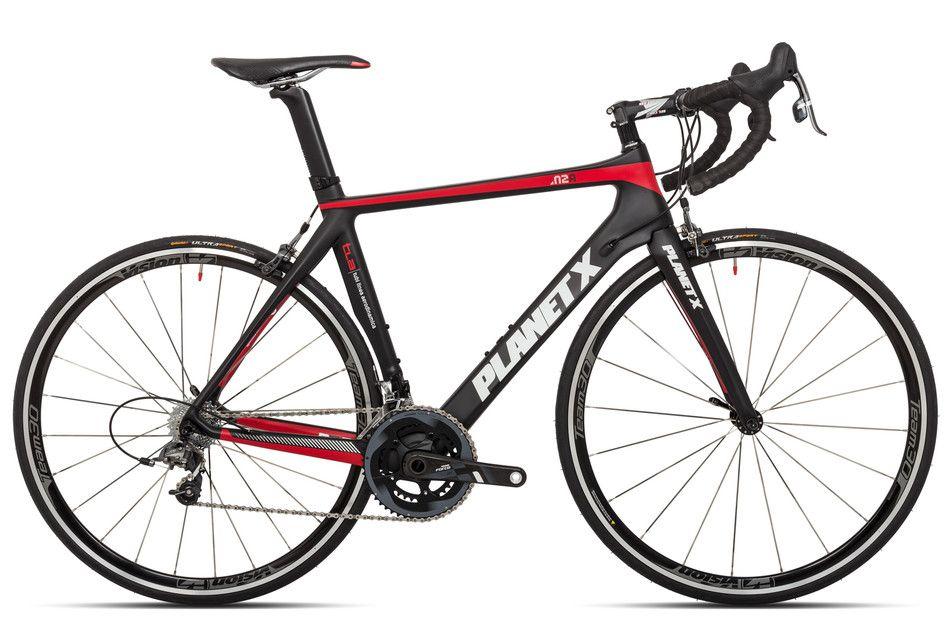 Planet X N2A Sram Force 22 Comp Road Bike | Aero bikes | Pinterest