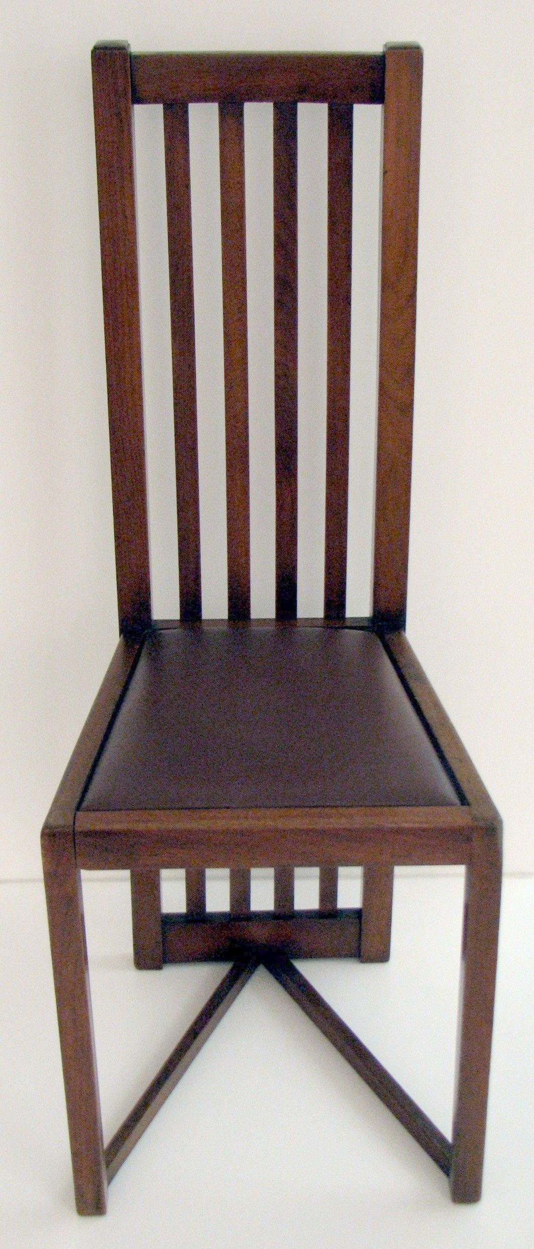 Image Detail For Charles Rennie Mackintosh Chair 1917  # Muebles Kevin Charles