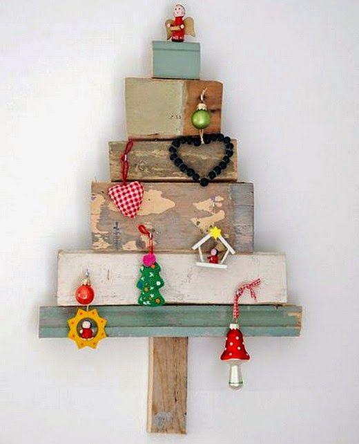 Resultado de imagen para diferentes adornos navidad