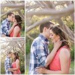A Homerun Engagement Session at Eagle Mt. Park {Flower Mound Wedding Photographer}