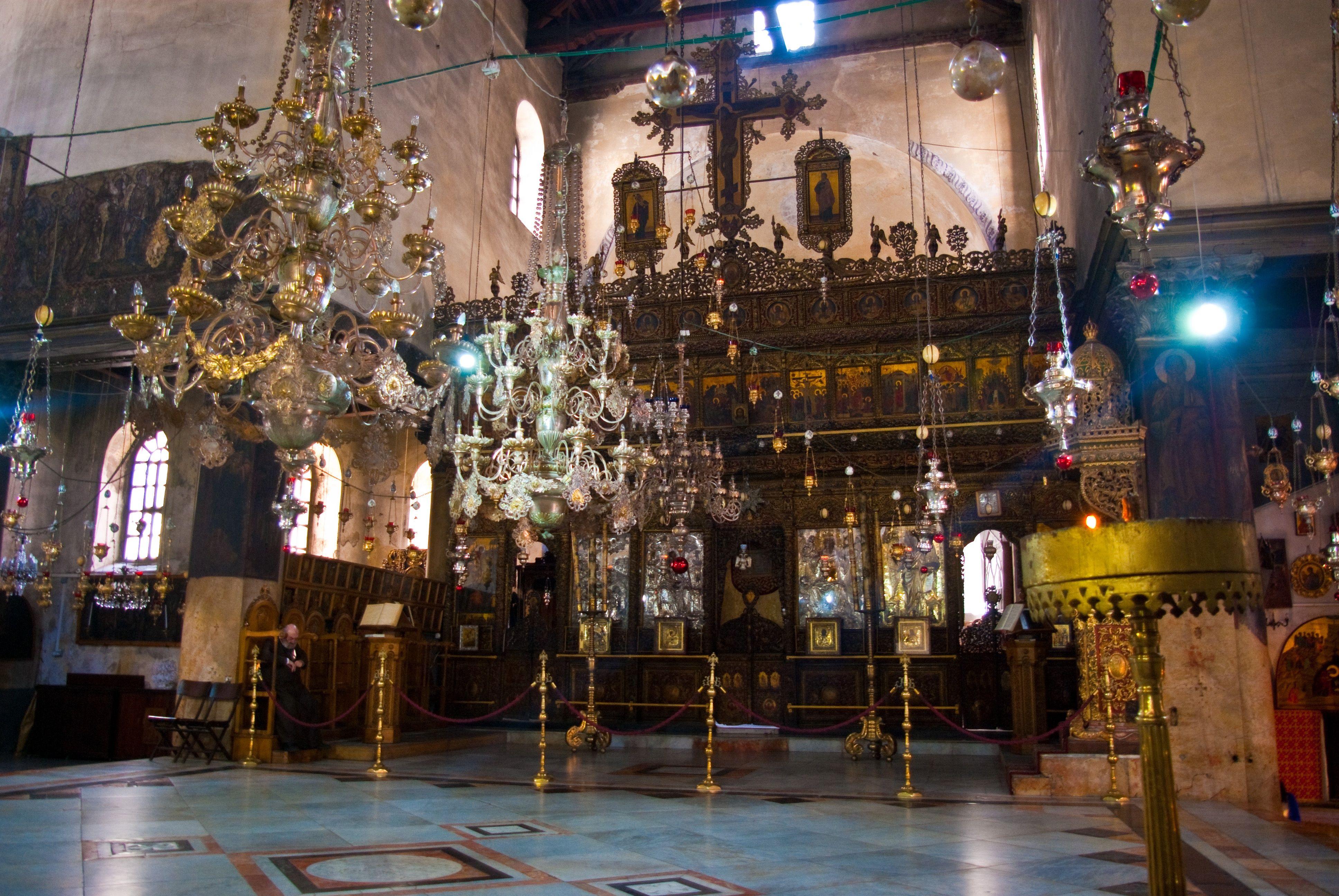 Description of the Church of the Nativity in Chernevo 99