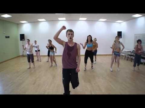 Aerobica Zumba Fitness Nivel Avancado Youtube Zumba Fitness