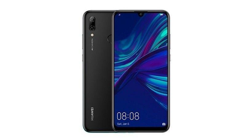 Huawei Nova Lite 3 Launched With 6 21 Inch Notched Display Kirin 710 Soc And Dual Cameras Huawei Samsung Galaxy Phone Dual