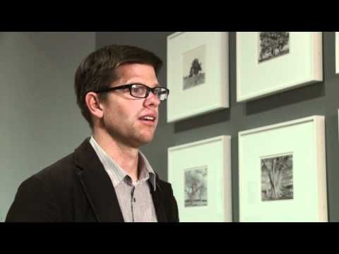 Botanist Matt Ritter on Photographer Robert Adams