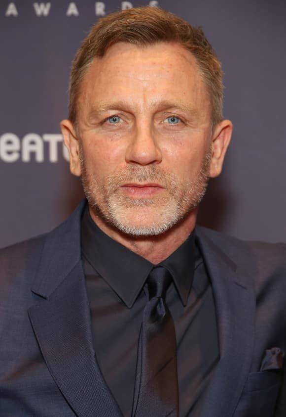 Daniel Craig Alter