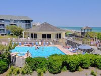 Emerald Isle Nc Pebble Beach Condos
