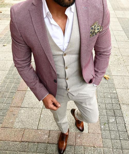 Details Make The Difference 12 Menstyle1 Men S Style Blog Well Dressed Men Suit Fashion Mens Fashion Blog