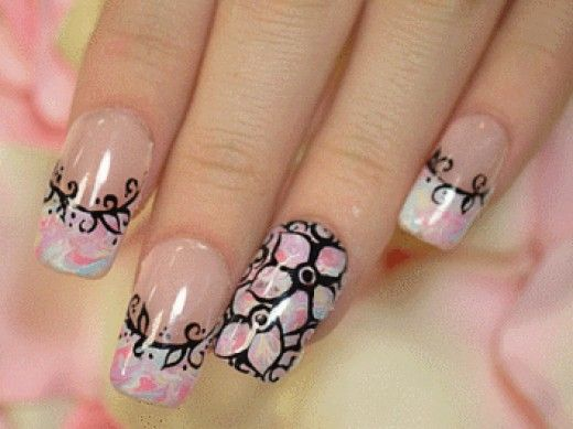 Essential nail art tools for doing many different kinds of designs essential nail art tools for doing many different kinds of designs prinsesfo Gallery