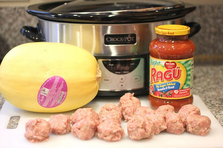 how to cook spaghetti noodles in crock pot