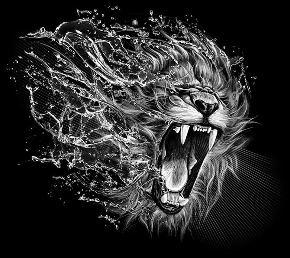Bc80f247c7e052d5c8db5d4cd7d5d8f0 Jpg 960 853 Lion Pictures Lion Wallpaper Lion Tattoo