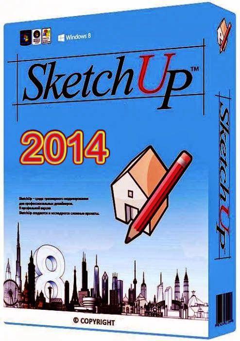 Download Google Sketchup Pro 2014 Google Sketchup Sketchup