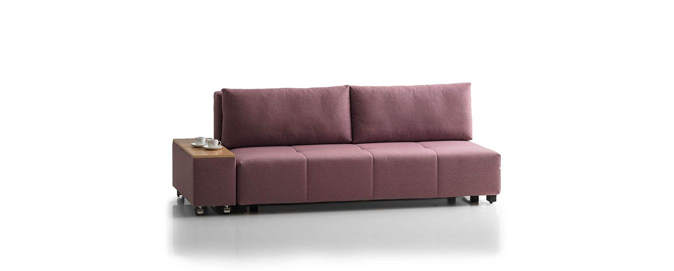 Das Schlafsofa Costa von Franz Fertig. The sofabed Costa from Franz Fertig. #franzfertig #costa #schlafsofa #sofabed #design #sofacouture #möbel #furniture #madeingermany
