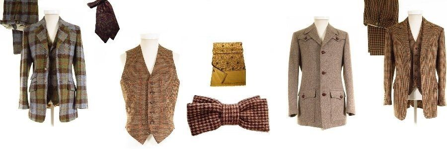 Always A Superb Selection Of Men S Vintage Clothing For Sale At Tweedmans Https Www Tweedmansvintage Co Uk Vintage Clothing Men Vintage Men Vintage Suit Men