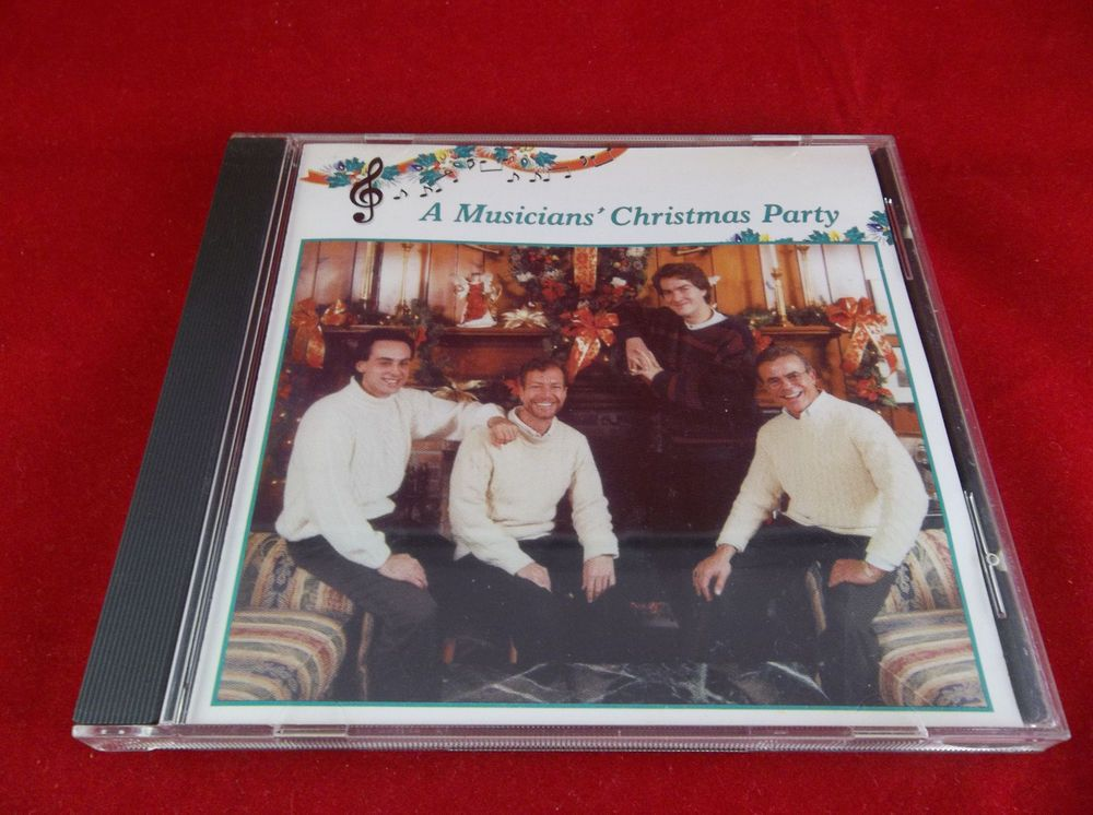 Details about A BLACK TIE CHRISTMAS- 1999 AVALON MUSIC-CD in 2018 ...
