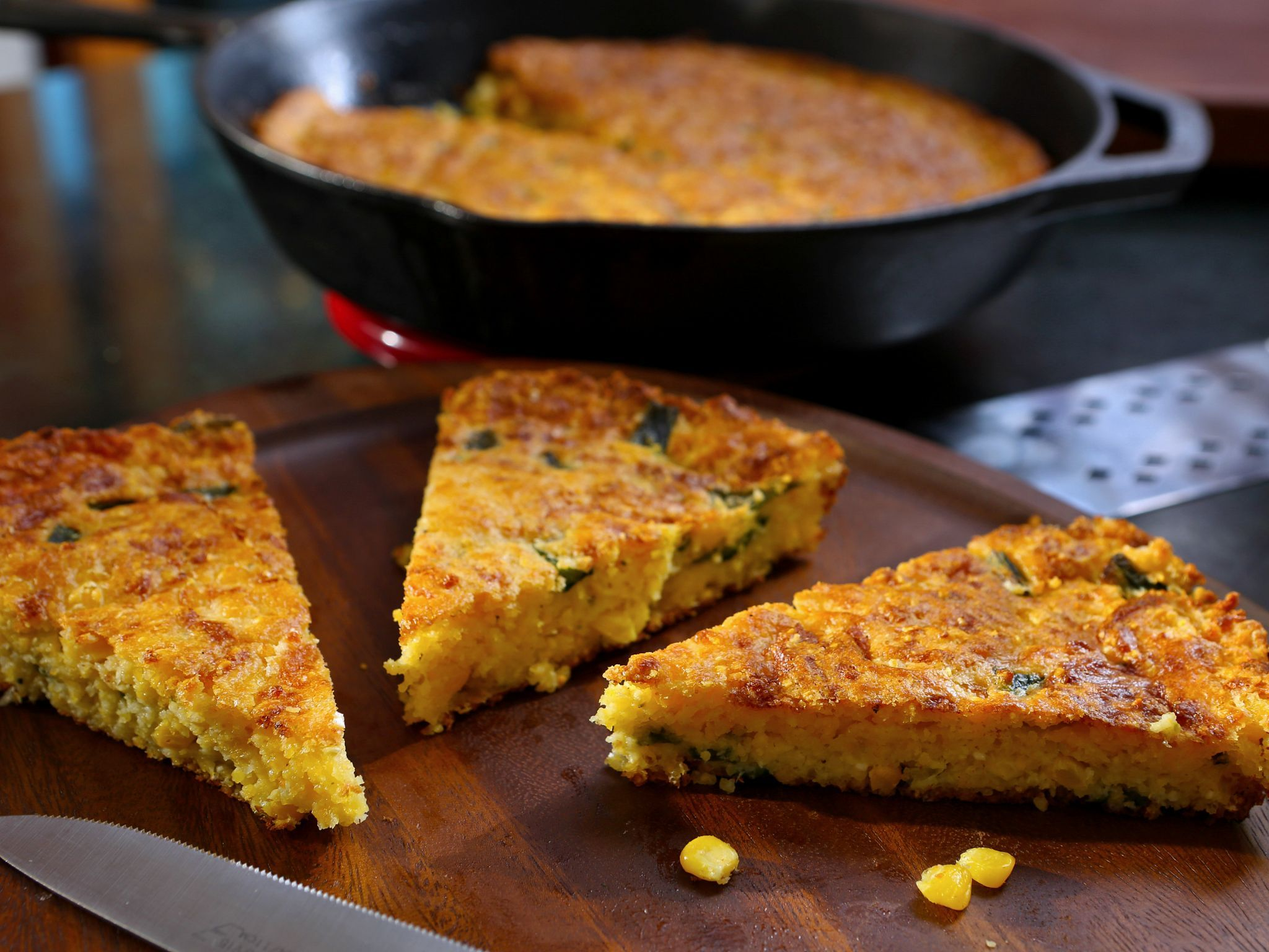 Discussion on this topic: Pepper-Jack Cornbread Sticks, pepper-jack-cornbread-sticks/