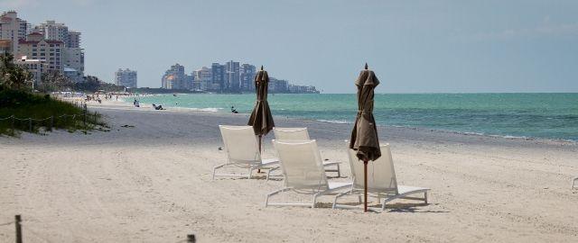 Vanderbilt Beach Park Is A Por North Naples Florida That Has Gorgeous Powdery White Sand And Close To Pinteres