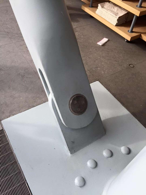 Cast Connex 174 Universal Pin Connectors Are Standardized