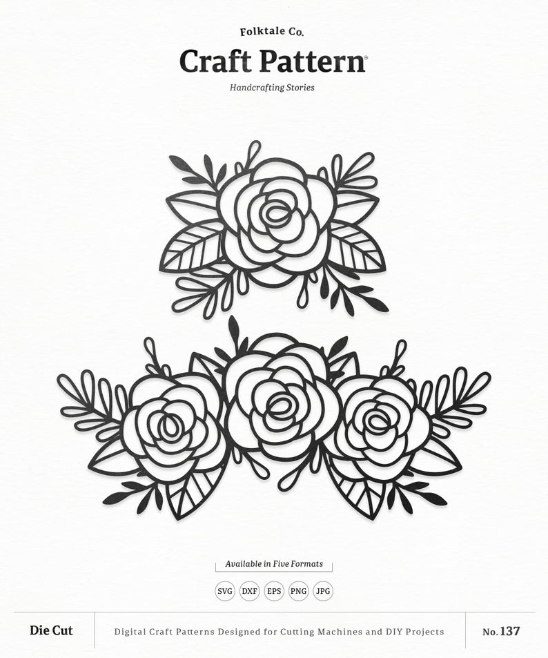Pin On Paper Cutting Flowers