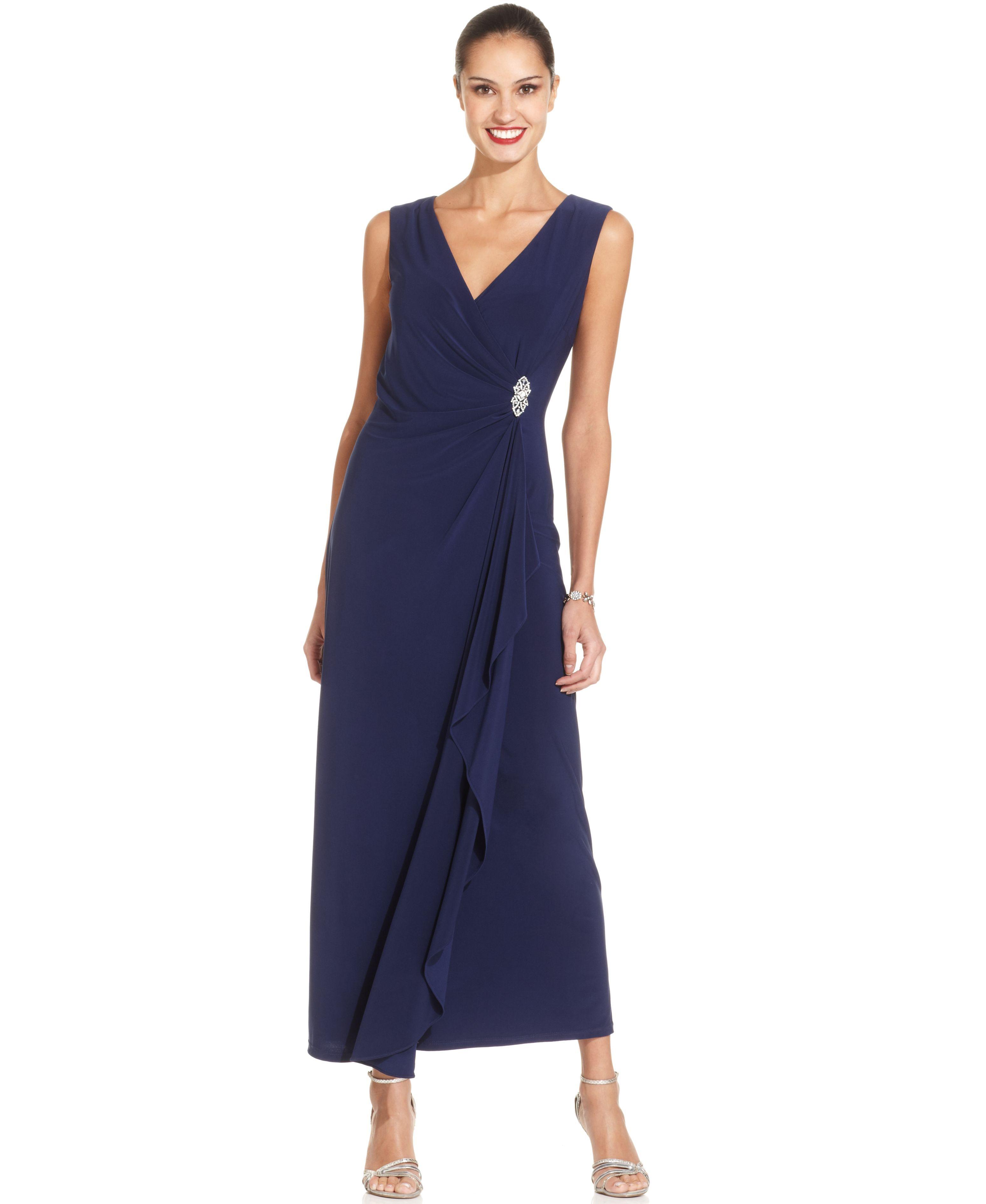 MACYS ---- dress ---- Lilian Queiroz ---- 6_fpx ----  Macy