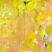 :: Image of Runner   Michelle Armas #painting