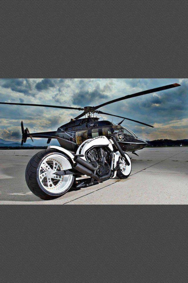 Chopper chopper