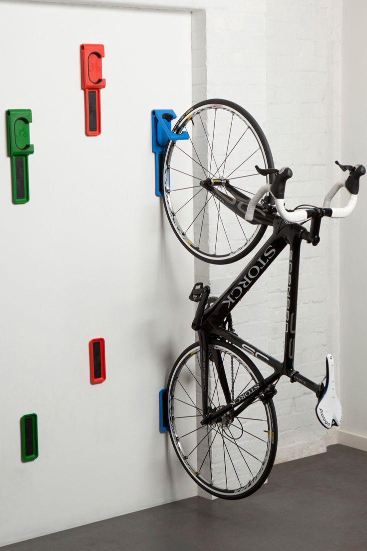 today in gear february 11 2015 closets proper storage pinterest fahrrad garage und. Black Bedroom Furniture Sets. Home Design Ideas