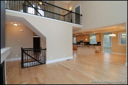 New Home Building And Design Blog Indoor Balcony Interior