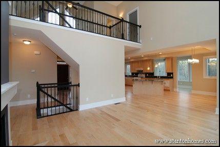 Custom Home Building And Design Blog Home Building Tips Indoor Balcony Interior Balcony Indoor Balcony House Plans