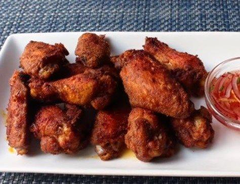 Chennai Chicken Wings Lewd Foods Pinterest Chicken Chicken