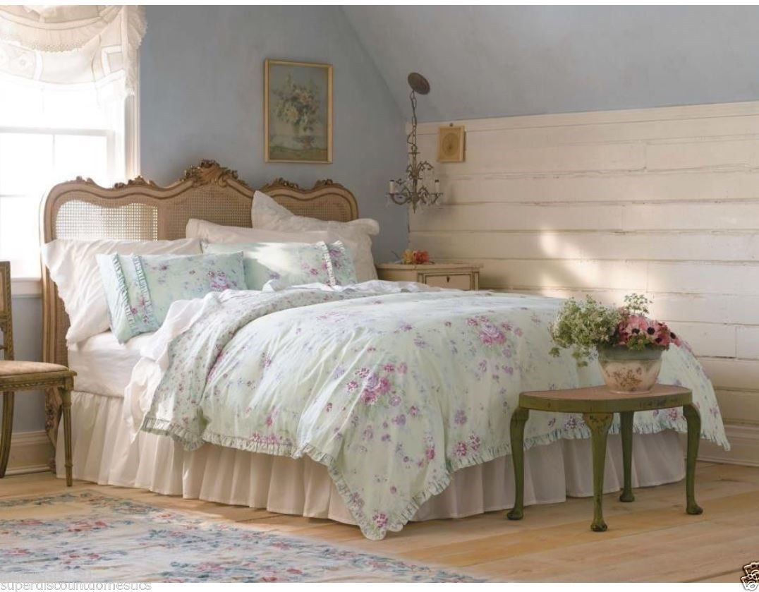 Simply Shabby Chic Bedroom Furniture Rachel Ashwell Shabby Chic Bedding Shabby Chic Bramble Rose