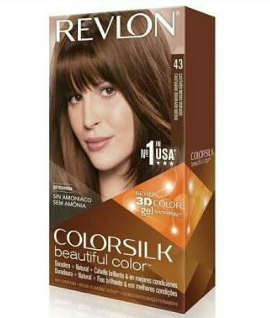 Book Custom Orders For Revlon Color
