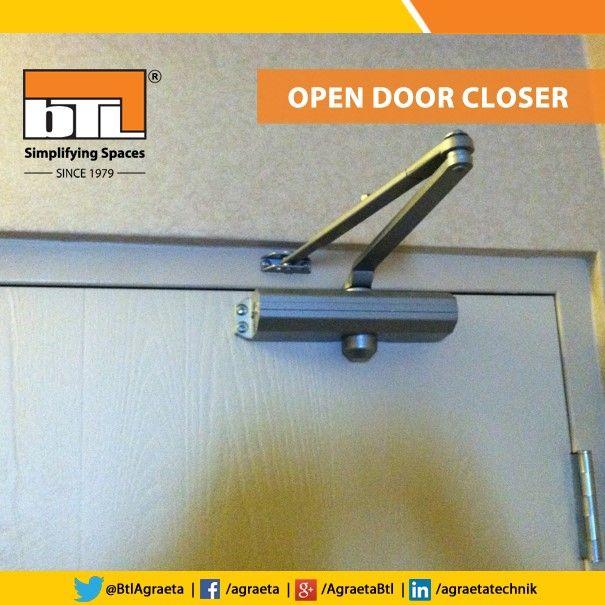 Need Convenience While Opening Closing The Door Btl S Opendoorcloser Is An Aid To Various Types Of Doors At Your Home O Closed Doors Doors Front Door Handles