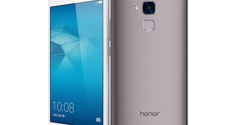 Huawei has released Huawei Honor 5C Latest mobile phones