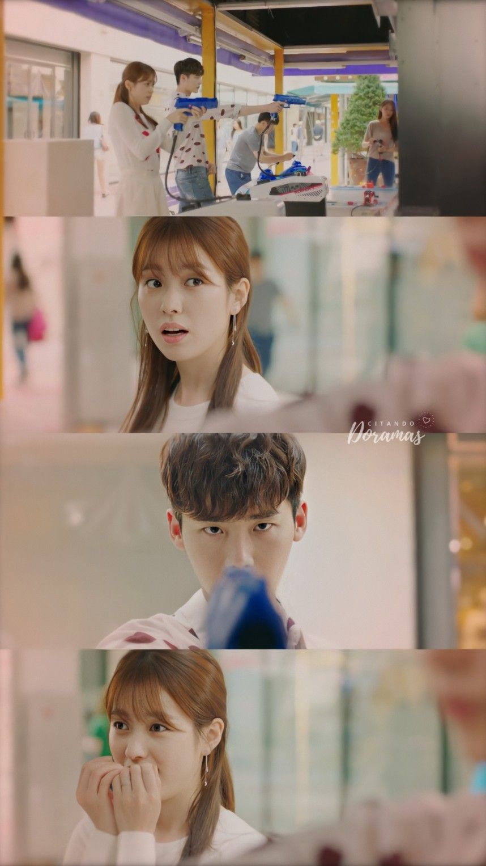 Dorama kdrama korean drama wtwo worlds lee jong suk