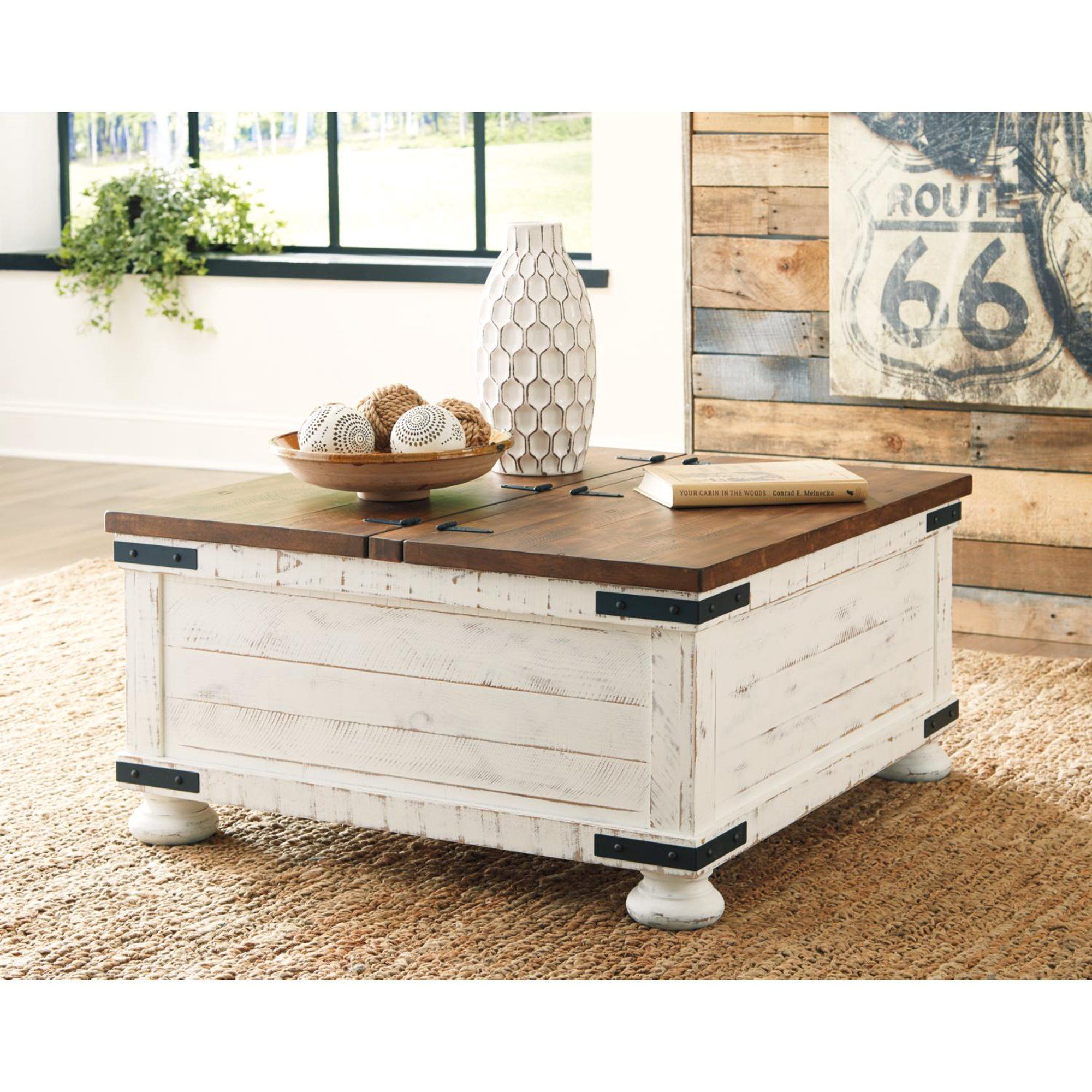 10++ White coffee and end table sets with storage ideas in 2021