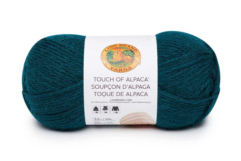 Touch of Alpaca® Yarn | My LBY Wish List | Pinterest | Hilo