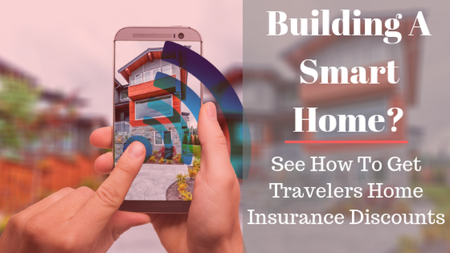 Amazon And Travelers Insurance Have Partnered Up To Give You Home