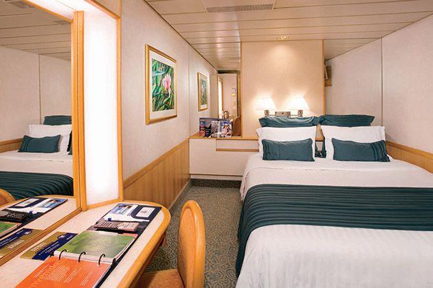 Photos cabine allure of the seas interior designers