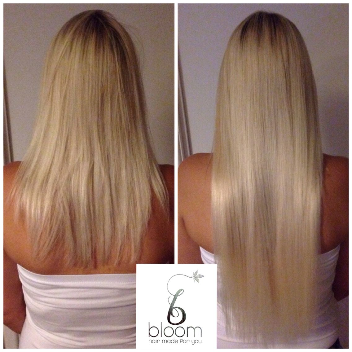 Beautiful Bespoke 100 Damage Free Hair Instantly Hair Made For You