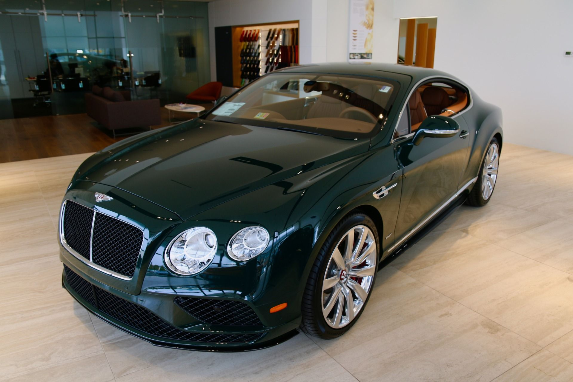 2017 Bentley Continental Gt V8 S Bentley Continental Gt V8 Bentley Continental Bentley Continental Gt