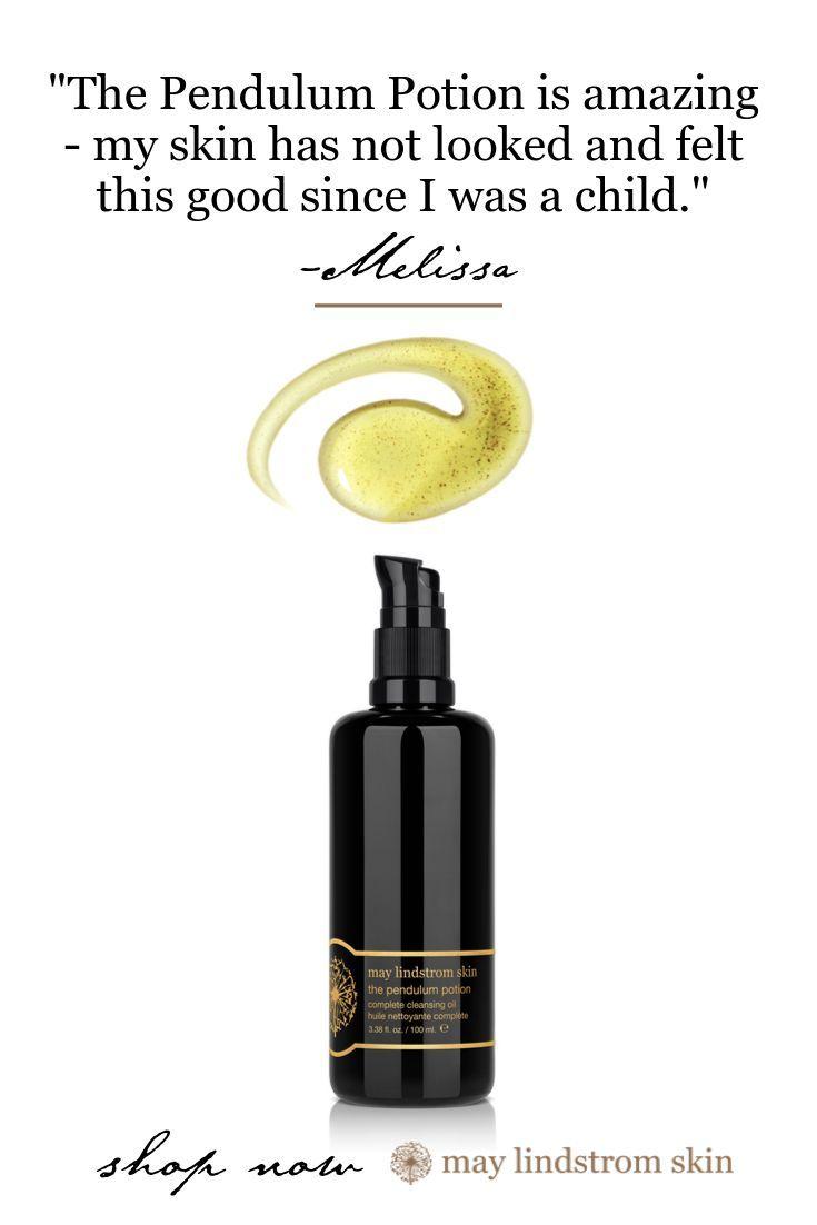 The Pendulum Potion 100ml in 2020 Skin care, Organic