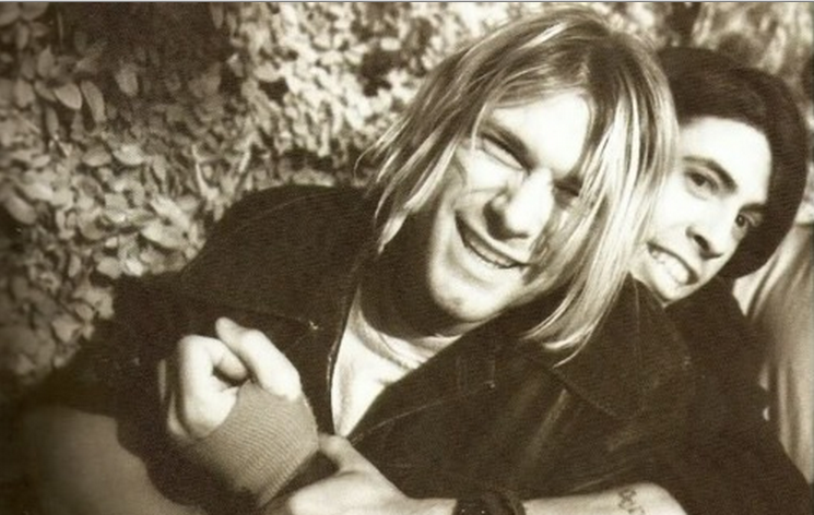 Dave Grohl reveals Kurt Cobain's reaction to early Foo Fighters demo | Consequence of Sound