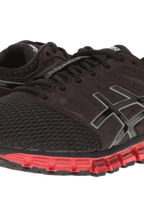 ASICS à Gel Quantum 180 2 13338 (Noir/ Onyx pour/ Vermillion) Chaussures de course à pied pour homme 51a76f1 - bokep21.site