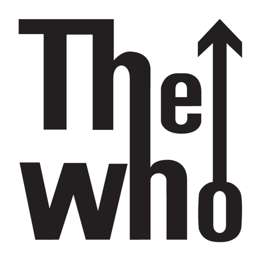 The Who Logo Google Search Band Logos Rock Band Logos Vinyl Artwork