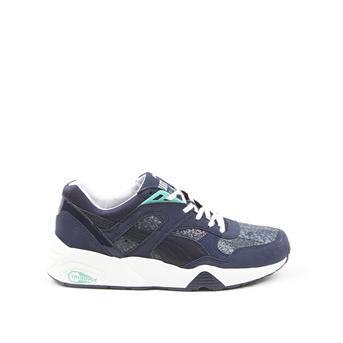 Chaussures Puma Bleu Trinomic vOcMOa0S6